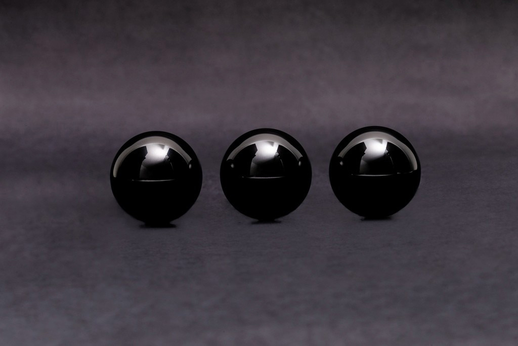 Esferas de precisão