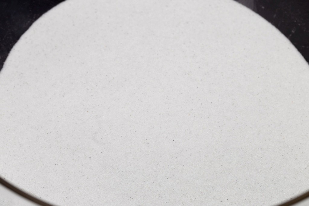 Microesferas de vidro refletivas