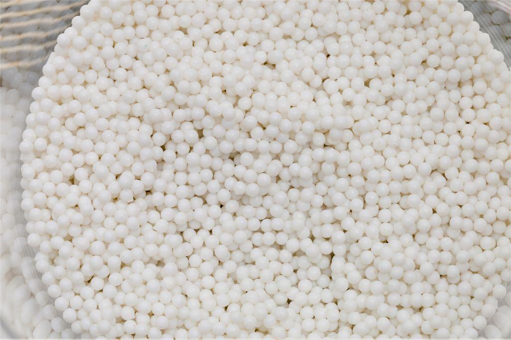 Esfera para Braille
