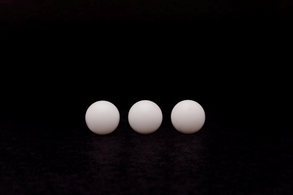 Esfera de Plástico