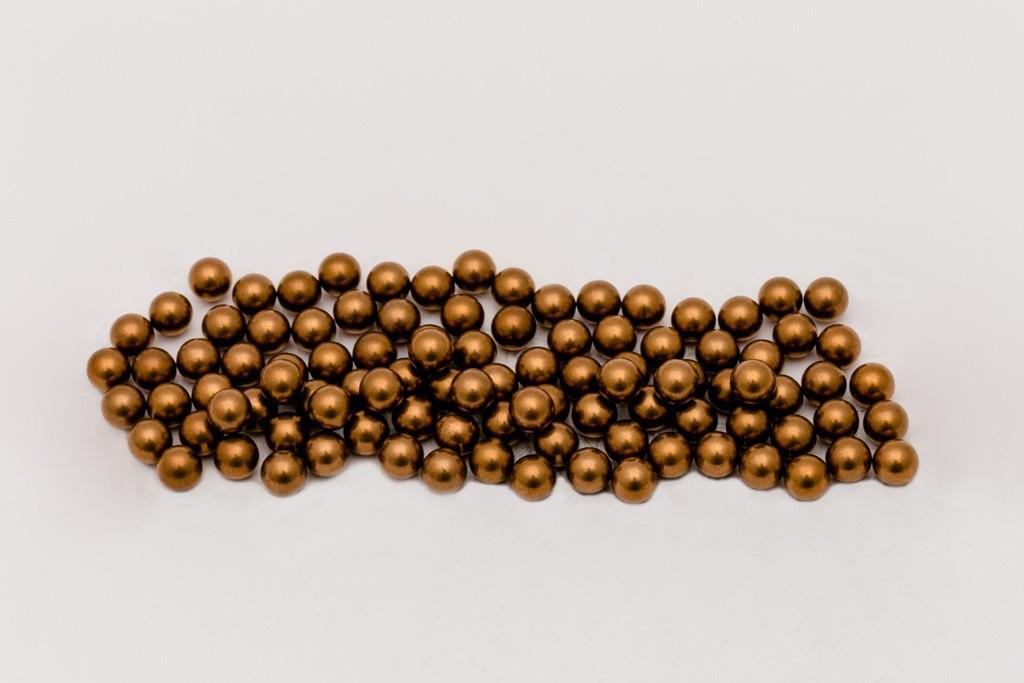 Esfera de bronze