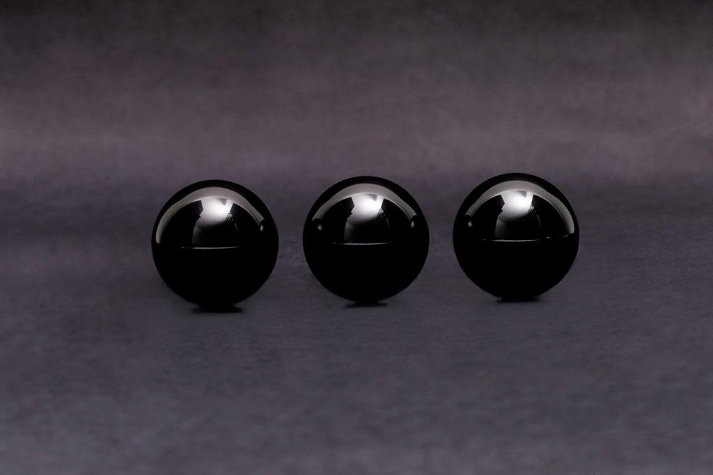 Esferas para válvulas
