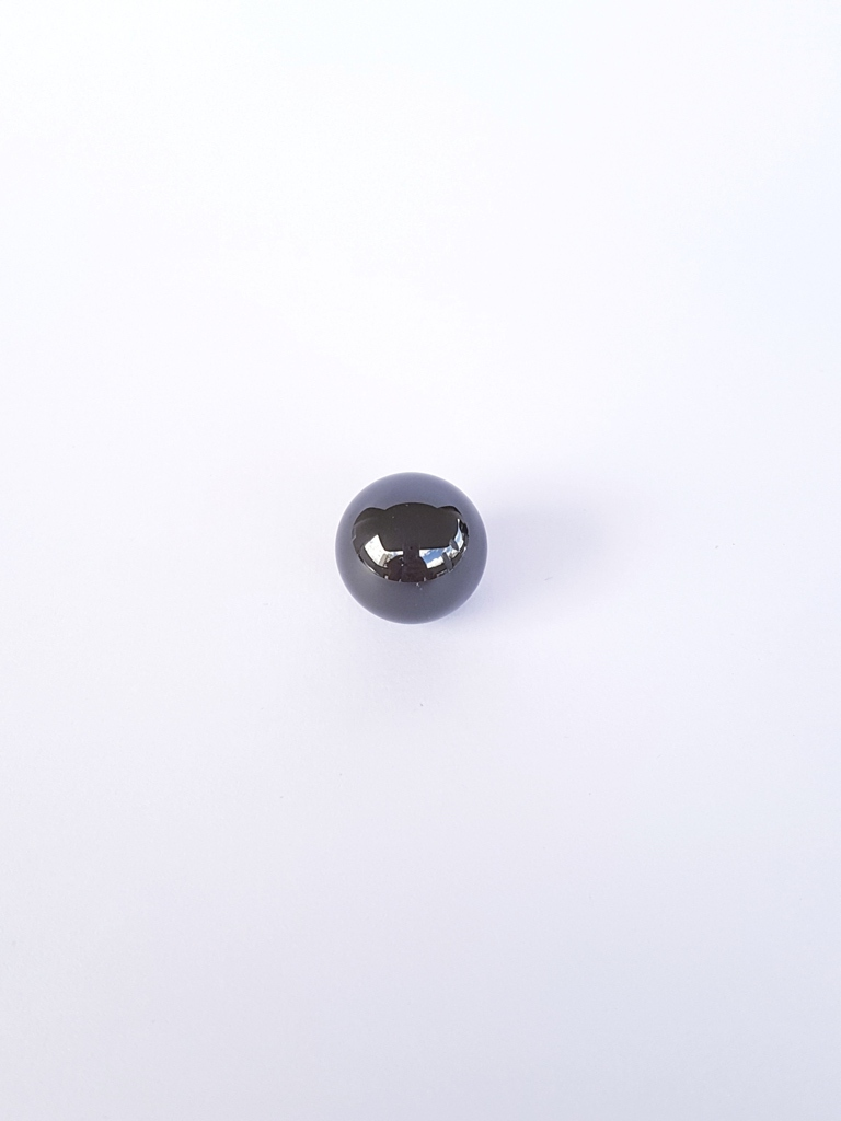 Esferas de Cerâmica